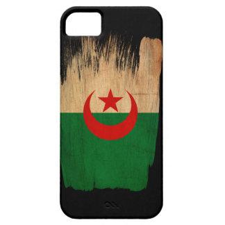 アルジェリアの旗 iPhone SE/5/5s ケース