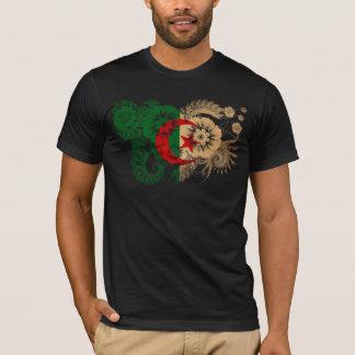 アルジェリアの旗 Tシャツ