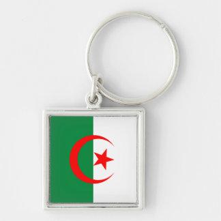 アルジェリアの旗Keychain キーホルダー