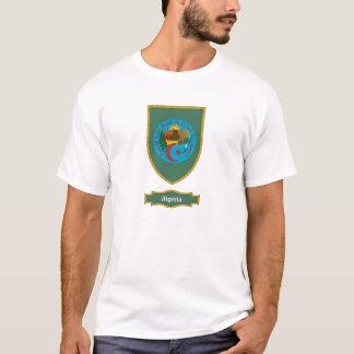 アルジェリアの盾2 Tシャツ