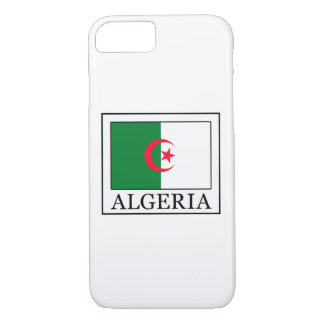 アルジェリアの電話箱 iPhone 8/7ケース