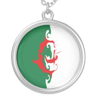 アルジェリア|すごい|旗 カスタムジュエリー