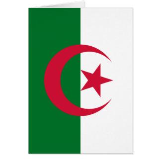 アルジェリア カード
