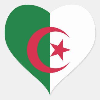アルジェリア ハートシール