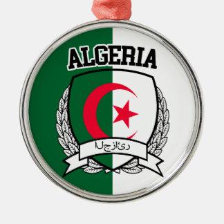 アルジェリア メタルオーナメント
