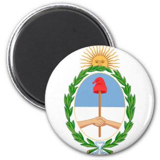 アルゼンチンの腕 マグネット