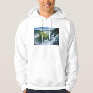 アルゼンチンのIgauzuの滝 パーカ