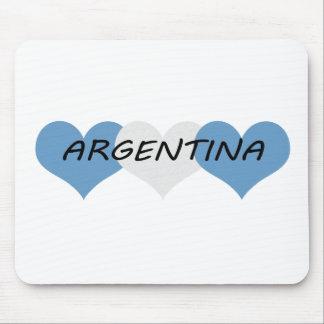 アルゼンチン マウスパッド