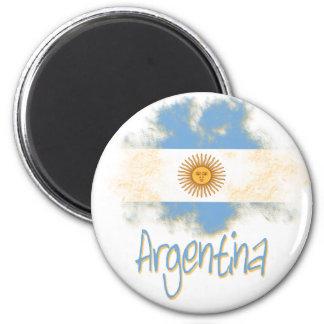 アルゼンチン マグネット