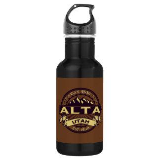 アルタセピア色 532ML ウォーターボトル