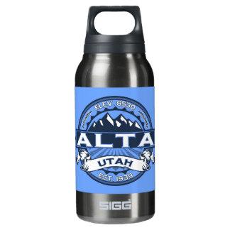 アルタ青 断熱ウォーターボトル