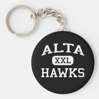 アルタ-タカ-アルタ高等学校-サンディユタ キーホルダー
