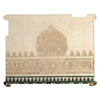 アルハンブラからの装飾的な詳細 iPad CASE