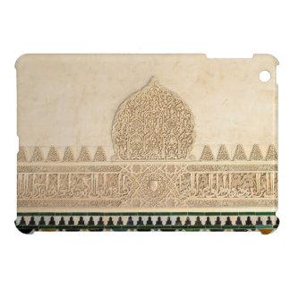 アルハンブラからの装飾的な詳細 iPad MINI CASE