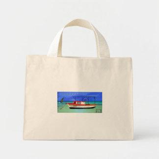 アルバのバッグ ミニトートバッグ