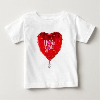 アルバカーキの気球I愛 ベビーTシャツ