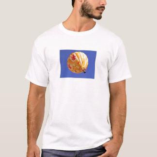 アルバカーキの熱気の気球-秋 Tシャツ