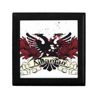 アルバニアのワシ ギフトボックス
