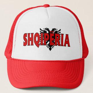 アルバニアの帽子 キャップ