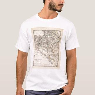 アルバニア、イベリア、Colchis、アルメニアのメソポタミア Tシャツ
