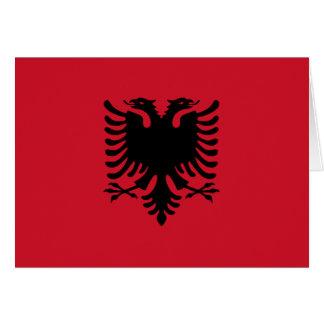 アルバニア カード