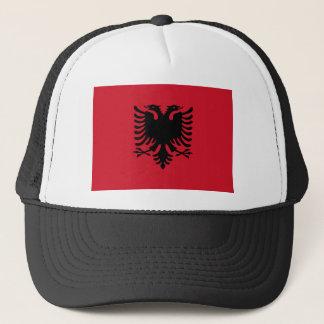 アルバニア キャップ