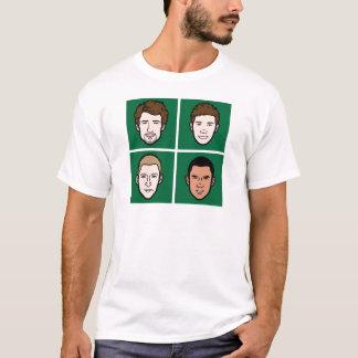 アルバムカバー Tシャツ