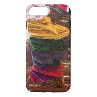 アルパカのウール- Cuscoペルー iPhone 8 Plus/7 Plusケース