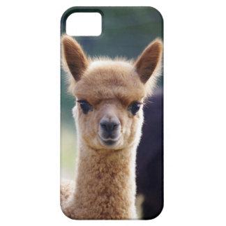 アルパカのiPhone 5つのケース iPhone SE/5/5s ケース