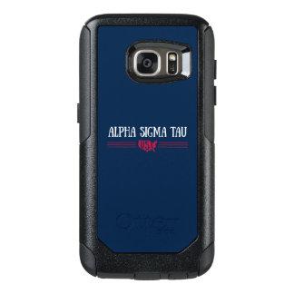 アルファシグマTau米国 オッターボックスSamsung Galaxy S7ケース