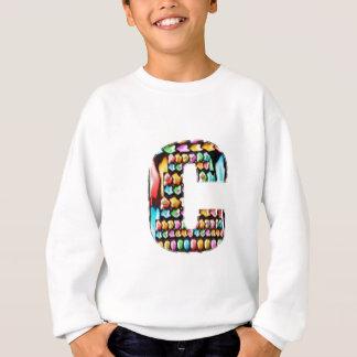 アルファベットALPHAC CCC スウェットシャツ