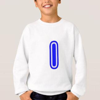アルファベットALPHAI III スウェットシャツ