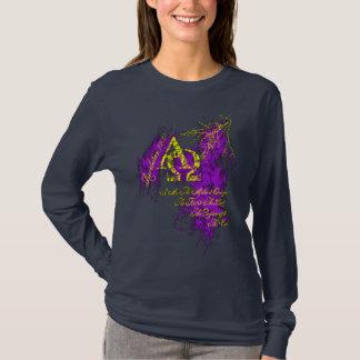 アルファ及びオメガ Tシャツ