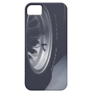 アルファ・ロメオのイグアナ iPhone SE/5/5s ケース