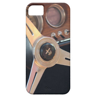 アルファ・ロメオのiPhoneの場合 iPhone SE/5/5s ケース
