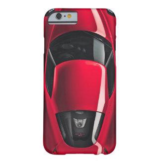 アルファ・ロメオのiPhone6ケース Barely There iPhone 6 ケース