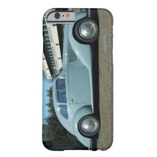 アルファ・ロメオ6C 2300の電話箱 BARELY THERE iPhone 6 ケース