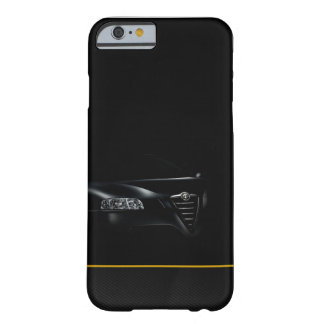 アルファ・ロメオGTAの電話箱 BARELY THERE iPhone 6 ケース