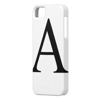 アルファ iPhone SE/5/5s ケース