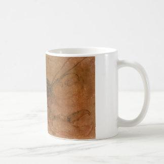 アルブレヒトDurer著ロブスター コーヒーマグカップ