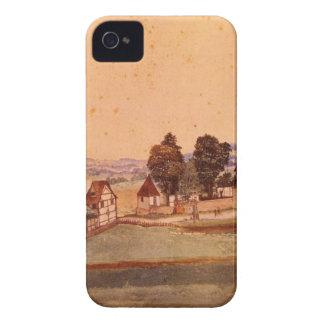 アルブレヒトDurer著聖ヨハネの` s教会 Case-Mate iPhone 4 ケース