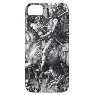 アルブレヒトDurer著騎士、死および悪魔 iPhone SE/5/5s ケース