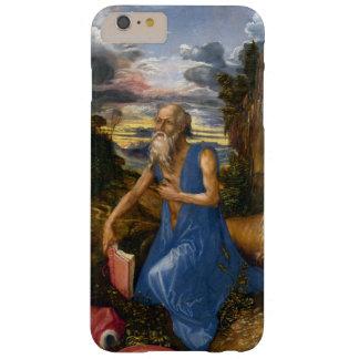 アルブレヒトDürer 1496年著聖者ジェローム Barely There iPhone 6 Plus ケース