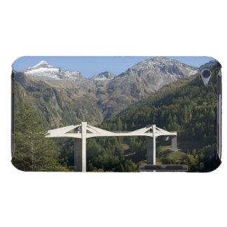 アルプスのハイウェー橋 Case-Mate iPod TOUCH ケース