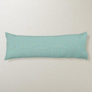 """アルマはブラシをかけましたポリエステル抱き枕(20"""" x 54"""")に ボディピロー"""