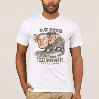 アルマジロブッシュ Tシャツ