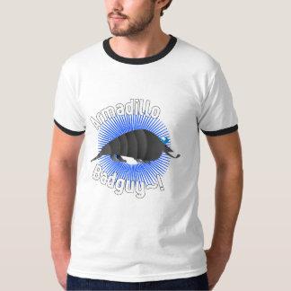 アルマジロBadguy~! Tシャツ