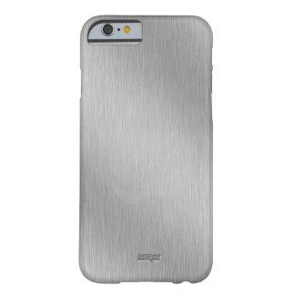 アルミニウム BARELY THERE iPhone 6 ケース