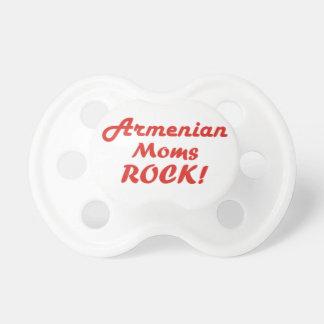 アルメニアのお母さんの石 おしゃぶり
