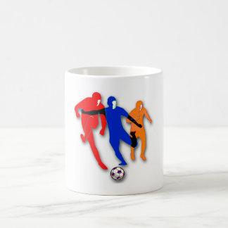 アルメニアのサッカーのマグ コーヒーマグカップ